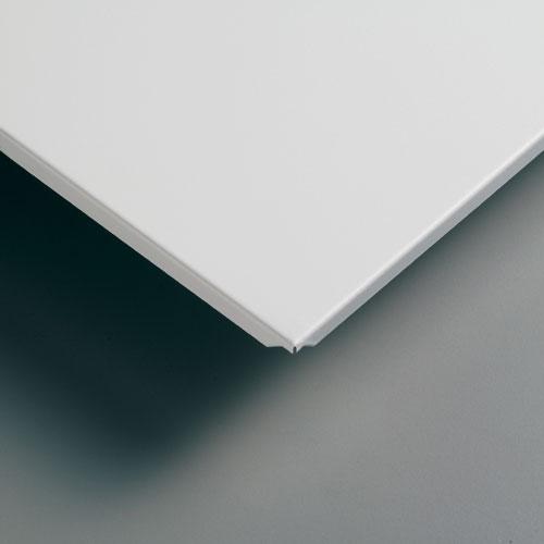 placa techo metálico lisa